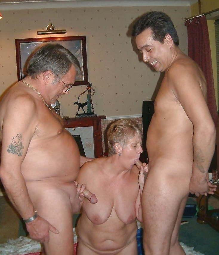 фото пожелых свингеров порно